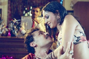 Imran Hasnee, Movies